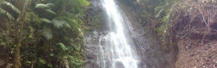 Air Terjun Parijotho