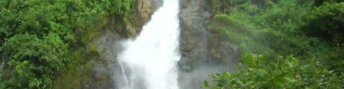 Pletuk Waterfall
