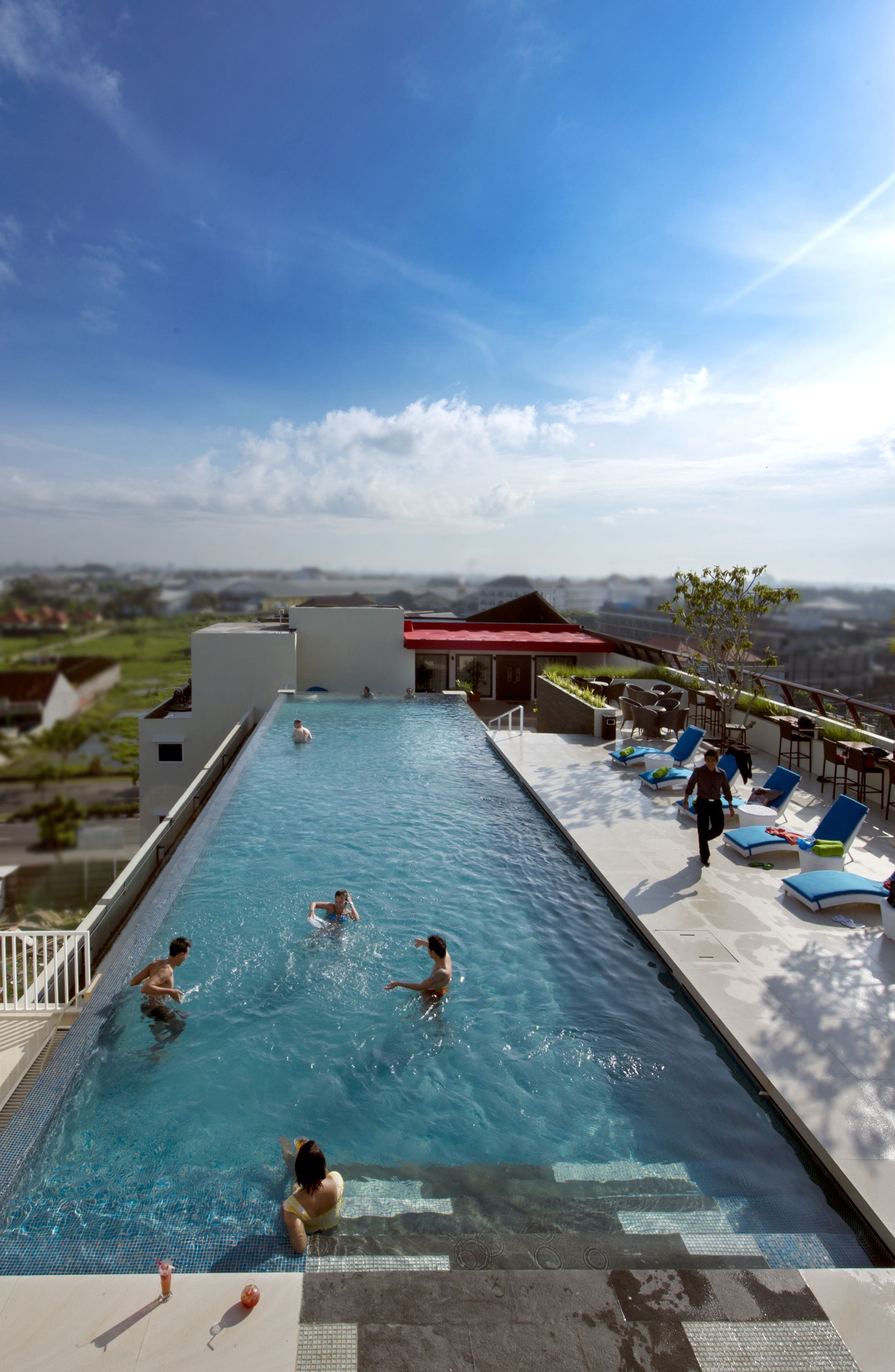 Hotels In Book Promo Hotel Badung Voucer Best Western Resort Kuta Bali Atanaya By Century Park