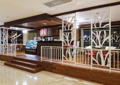Atanaya by Century Park Rumah Makan