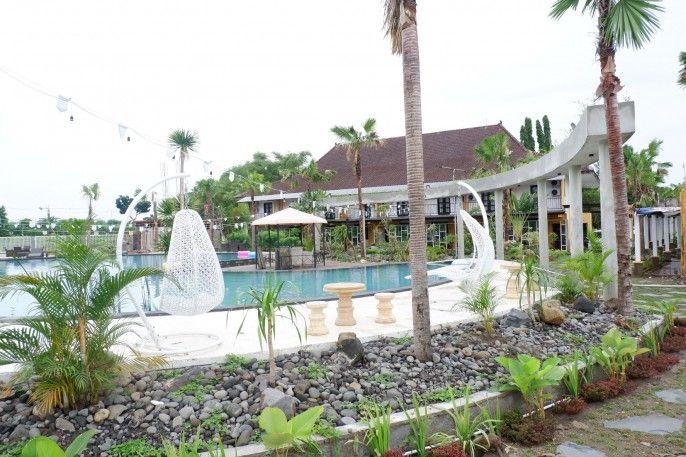 Ataya Hotel, Boyolali