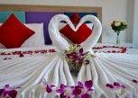 Pesan Kamar Kamar Superior, 1 Tempat Tidur King di At Buasri Hotel