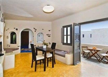 Athanasia Apartments
