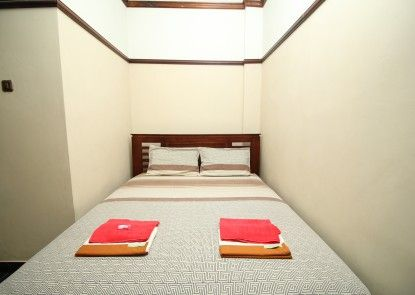 Athaya Guest House Kamar Tamu