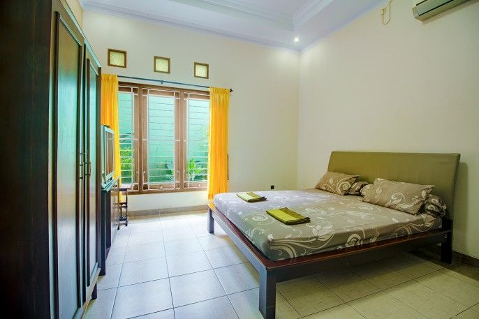 Athaya Pakuncen Guesthouse Syariah, Yogyakarta