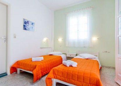 Athena Rooms