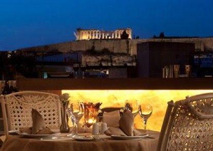 Athenian Callirhoe Hotel