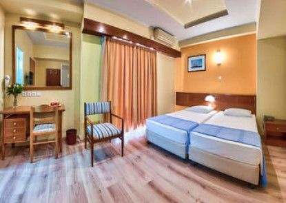 Athens Cypria Hotel