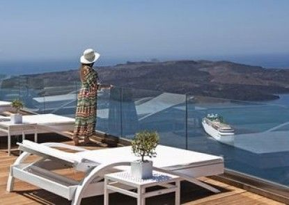 Athina Luxury Suites