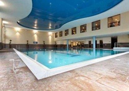 Athlone Springs Hotel