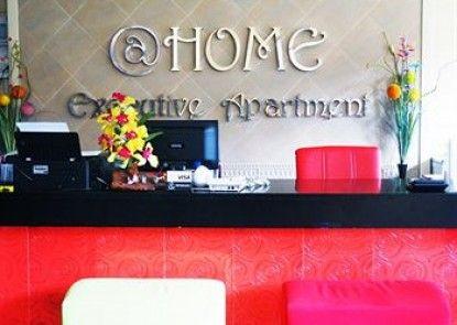 At Home Executive Apartment