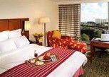 Pesan Kamar Concierge Room, Kamar, 1 Tempat Tidur King di Atlanta Marriott Northwest at Galleria