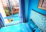Pesan Kamar 2 Bedrooms Family Suite With Kitchen, Pool View di Atlantis Condo and Water Park Pattaya by the Sea
