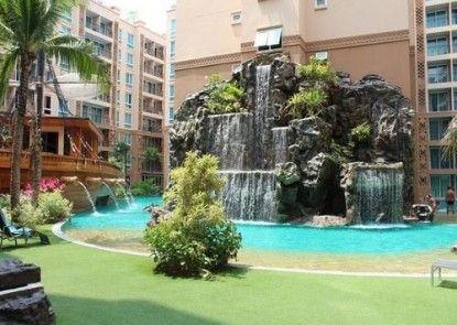 Atlantis Condo Resort Pattaya by Trirong