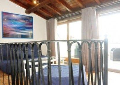 Atlantis Inn Castelgandolfo