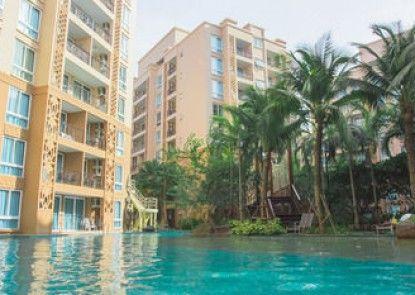 Atlantis Resort Apartments Pattaya