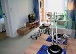 Pesan Kamar Deluxe Double Room With Street View di Atlantis Resort Jomtien Beach