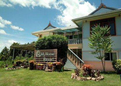 At My Home Resort Bangsaphan