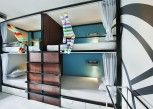 Pesan Kamar Female Dorm -6 Beds di At nights Hostel