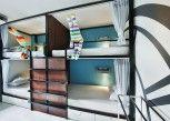 Pesan Kamar Mix Dorm -6 Beds di At nights Hostel