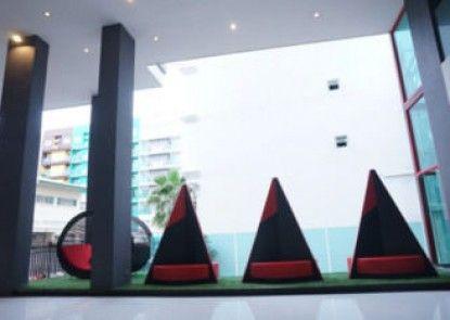 At Patong Hotel