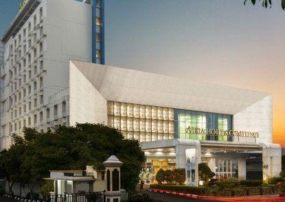 Atria Hotel Magelang Eksterior