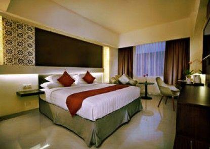 Atria Hotel Magelang Teras