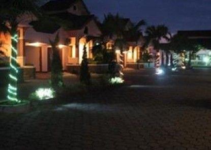 Atrium Resort and Hotel Purwokerto Pemandangan