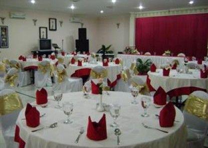 Atrium Resort and Hotel Purwokerto Rumah Makan