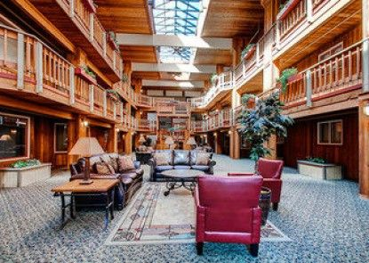 Atrium Condos by Ski Country Resorts
