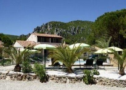 Auberge de Val Moureze Hôtel Spa