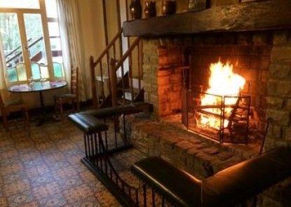 Auberge du Moulin d\'Audenfort Guest House