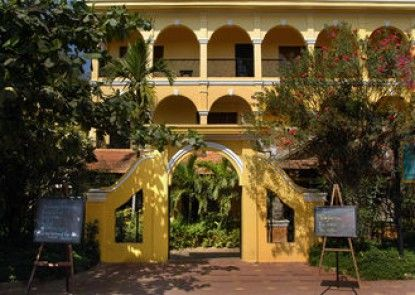 Auberge Mont Royal d\'Angkor