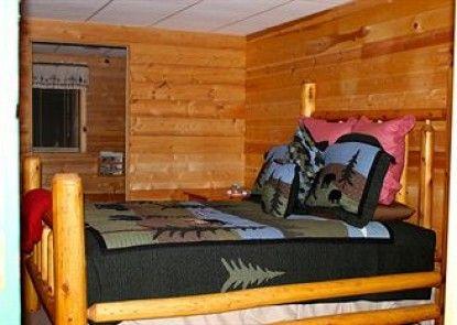 Aubert Den Lodge