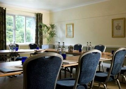 Audleys Wood Hotel