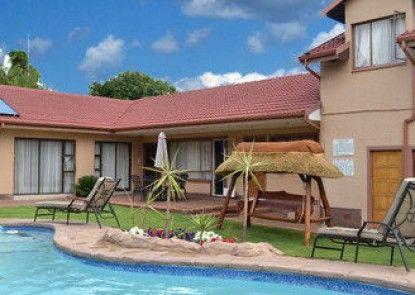 Augusta Villa St Pio Guest House