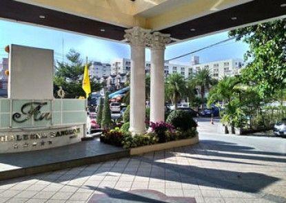 Aunchaleena Hotel Bangkok