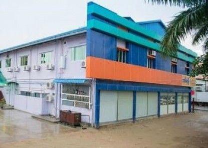Aung Tha Pyay Hotel 3