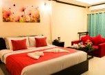 Pesan Kamar Double Bed Room di Au Place Hotel