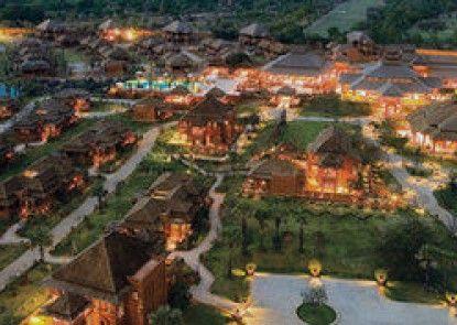 Aureum Palace Hotel & Resort Bagan