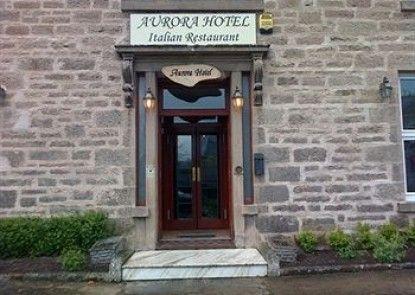 Aurora Hotel & Italian Restaurant
