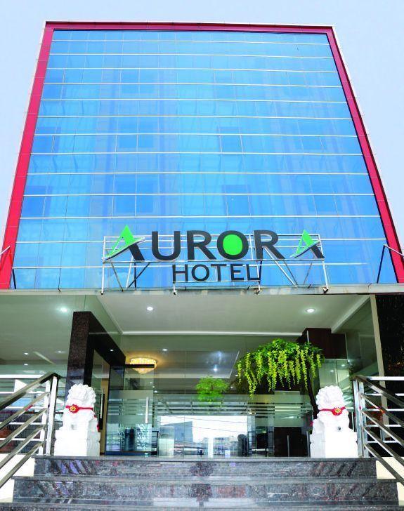 Aurora Hotel Jakarta, Jakarta Utara