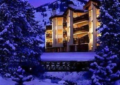 Austria Haus Hotel