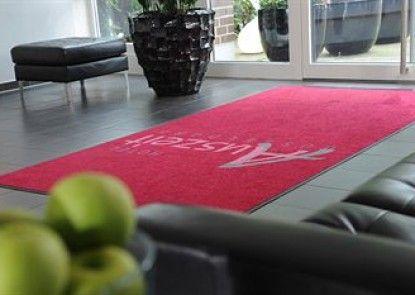 Auszeit Hotel Düsseldorf