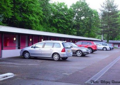 Autogrill Hotel Beaune Merceuil Direction Lyon vers Paris