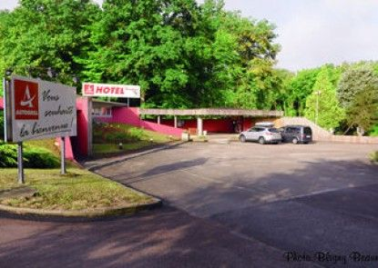 Autogrill Hotel Beaune Tailly Direction Paris vers Lyon