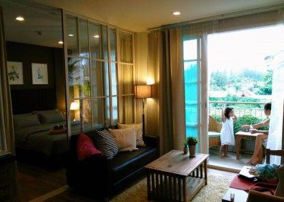 Autumn Hua Hin The Sunset Room
