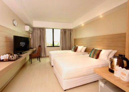 Avana Laemchabang Hotel
