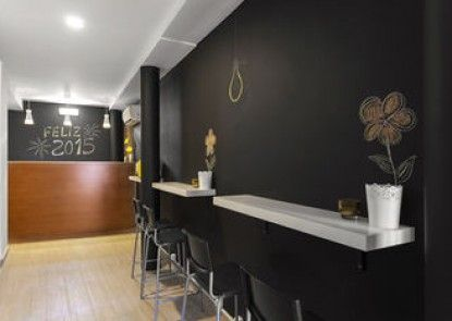 Aveiro City Lodge