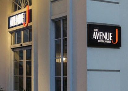 Avenue J Hotel Central Market KL